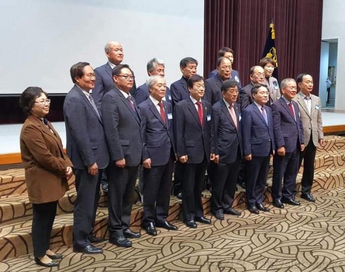 민주평화통일자문회의 여수시협의회