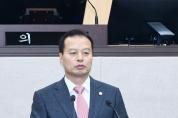 송하진 여수시의원, 치매전문 안심병동 유치 촉구