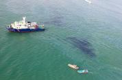 2020년 전남동부 해양오염사고 총 23건 발생… 전년대비 50% 감소