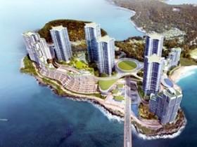 기고문 - 숙박시설만 늘어난 경도 해상복합관광단지