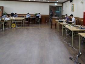 남해화학(주), 코로나19 극복 사회적 거리두기 강화 '분리운영 근무체제' 돌입