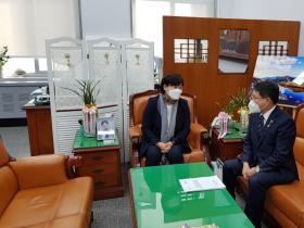 권오봉 여수시장, 지역현안사업위해 내년도 국비 확보 막바지 '총력전'