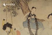 한국미술 시대별로 읽는다, 한 시간에 보는 '교과서 속 한국미술사'