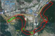 여수시, '국가산단 대체녹지조성' 사업추진 '탄력'