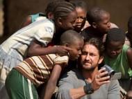 머시건 프리처- 세상이 눈 감았던 아프리카 아이들을 구하기 위한 실화