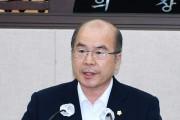 여수시의회 김행기 의원, 흥화A 진입로 혼잡 개선 촉구