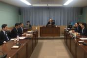 여수시의회 여수산단 특위, 대기오염물질 불법배출 산단업체 '강경 대응'