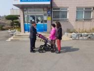 여수시 묘도동, 브랜드사업 '달리자 묘도카' 호응