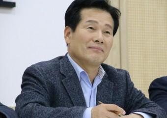 """주철현 국회의원 """"플랜트 노사, 상생의 지혜로 협상 재개해야"""""""